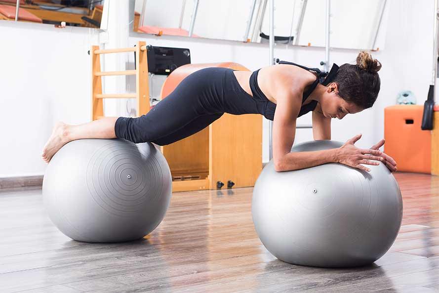 Maha Pilates O que fazemos