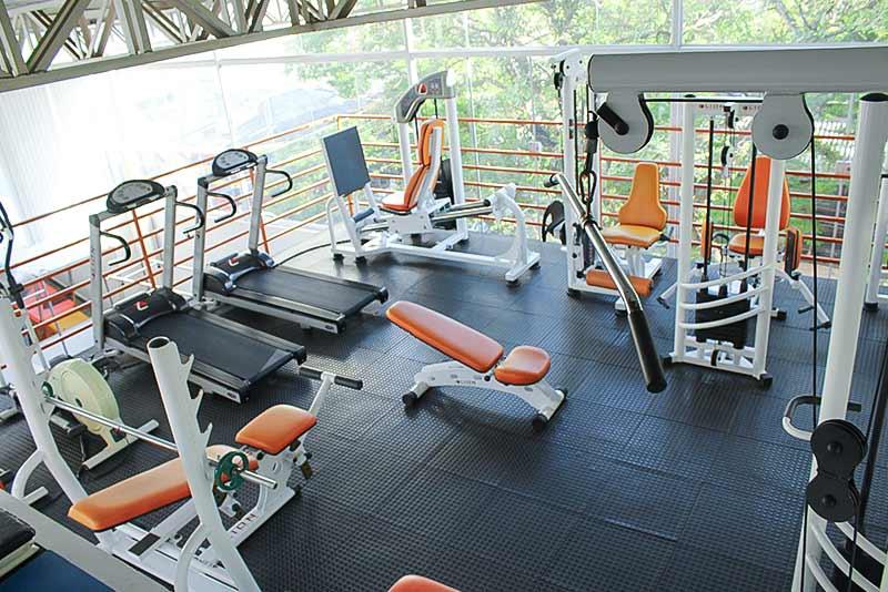 Maha Pilates Musculação